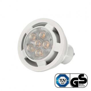 E27 9, 5W / E14 6W / GU10 6, 5W - 2700Kelvin Dimmbare LED Leuchtmittel - Vorschau 5