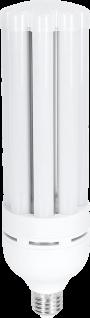 LED Leuchtmittel 50W E27 5000K Tageslicht 230V 4200lm Weiß satiniert