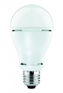 281.51 Paulmann E27 Fassung LED Quality AGL 10W E27 230V Warmweiß