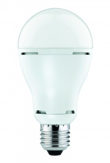 Paulmann LED Quality Glühlampe 10W E27 230V Warmweiß