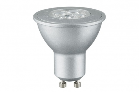 Nice Price LED Reflektor 4, 8W 24° GU10 230V Warmweiß 2700K