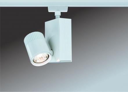 Paulmann URail Schienensystem Light&Easy Spot Tecno 1x50W GU5, 3 Weiß 230V Metall - Vorschau 3