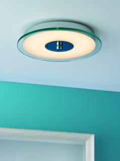 Paulmann WallCeiling Pollux IP44 LED 14W 320mm Chrom/Weiß/Klar 230V Metall/Acryl - Vorschau 2