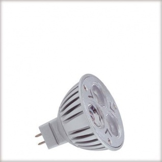 Paulmann 280.41 LED Powerline 3, 5W GU5, 3 Warmweiß