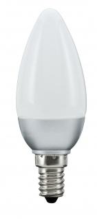 Paulmann LED Kerze 1, 4W E14 Opal