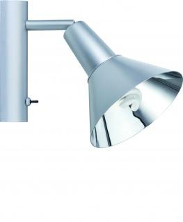 Paulmann 665.50 Spotlights Energy Energiesparlampe Balken 1x9W E14 Chrom matt 230V Metall