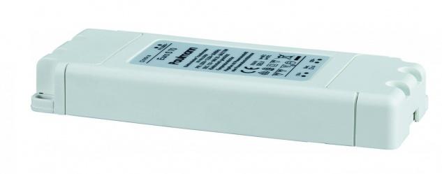 Paulmann VDE Flat Elektroniktrafo 20-70W 230/12V 70VA Weiß