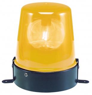 TIP 3773 Party emergency light 1x15W E14 Gelb 240V