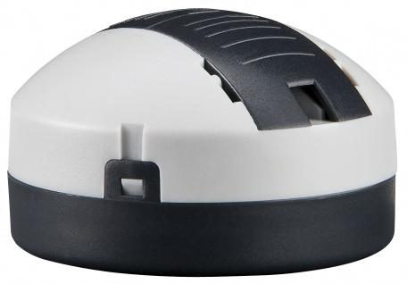 Paulmann VDE Disc Elektroniktrafo 20-70W 230/12V Grau/Schwarz Ø 68mm