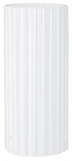 Paulmann 700.68 Living 2Easy Midi Corona Klar/Weiß-Glas