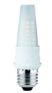 Paulmann 281.20 LED mit Gewinde 2, 2W E27 Warmw. 37 LEDs