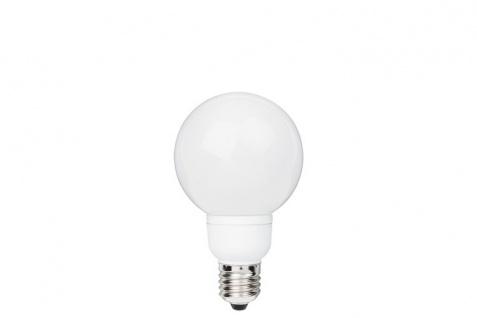 Paulmann LED Globe 80 7 colors 1W E27