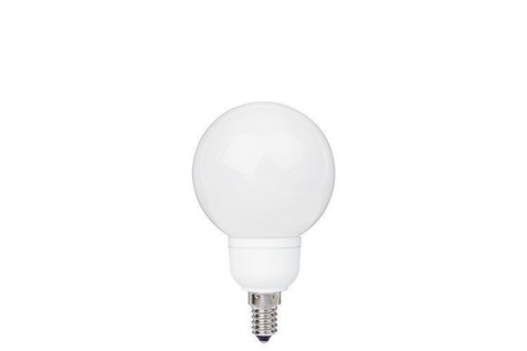 Paulmann LED Globe 80 7 colors 1W E14