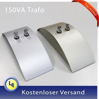 Paulmann - elektronischer - Deko Trafo -150VA 12V - 50HZ - 230V Für Schienen