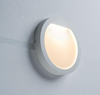 Paulmann Special Einbauleuchte Set Flow LED 2x2, 3W 230/12V 160mm Weiß matt/Kunststoff - Vorschau 4