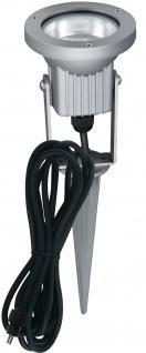 Paulmann Special Line Garden Spot Light Set IP65 3x1W 3000K 6VA 230/12V Alu - Vorschau 2