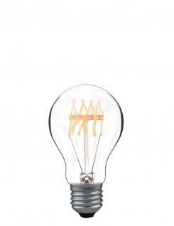 Paulmann 700.63 Glühlampe Rustika Retro 60W E27 230V Klar