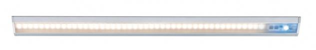 Paulmann Function ChangeLine LED-Lichtleiste 500 Touch 4, 4W LED Alu matt 230V/12V Alu Kunststoff