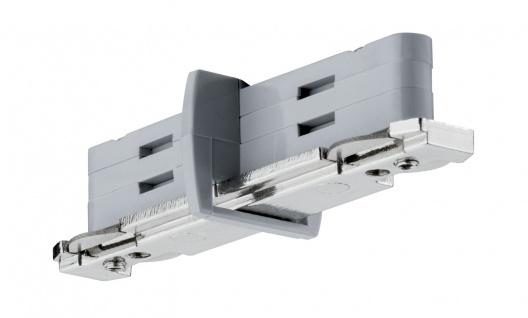 URail System Light&Easy Strom Trenner 230V Metall/Kunststoff