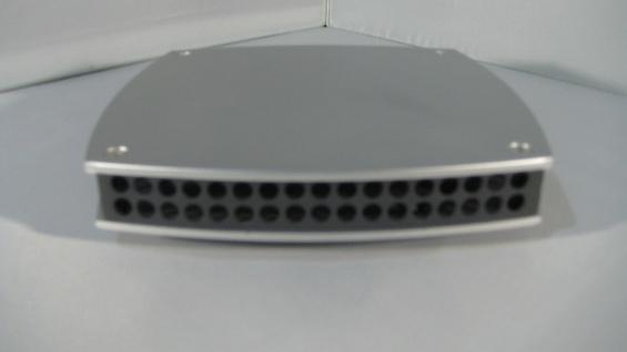 Paulmann elektronischer Deko Transformator 105VA 240/12V Trafo - Vorschau 2