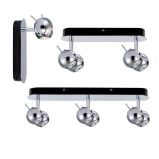 Deckenleuchte Paulmann Sphere GU4 Wandlampe Varianten 2x20 W 12V Halogen