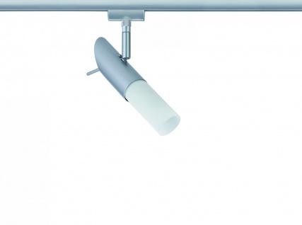 URail System Light&Easy Spot Pherus 1x9W E14 Chrom matt 230V Metall