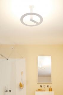 Paulmann 70496 LED Deckenleuchte Portilla IP44 weiß 42W 3350 Lumen - Vorschau 2