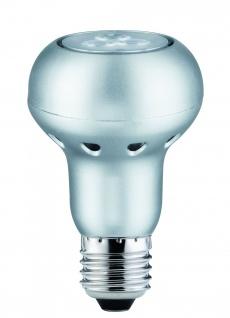 Paulmann 281.61 LED Quality Reflektor R63 5W E27 Warmweiß 850cd