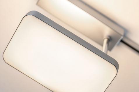 Paulmann URail Schienensystem L&E LED Spot Pillow 24/5W Chrom matt 230V Metall - Vorschau 5