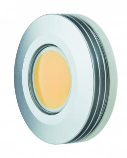 LED Disc 6W GX53 230V Warmweiß