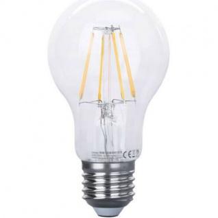 50610081001019 Ledarc 4038104152987 E27 LED Classic Leuchtmittel 8W = 60W 800lm 60mm Warmweiß Filament Klar