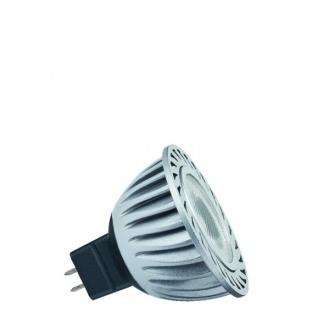 28039.10 10 Stück Paulmann 12V Fassung LED Reflektor 1, 5W GU5, 3 12V 51mm Tageslichtweiß