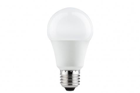 Nice Price LED Glühlampe 6, 5W E27 230V Warmweiß 2700K