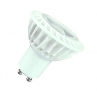MILI LED Leuchtmittel 3W GU10 3000K Warmweiss 230V 230lm Weiß