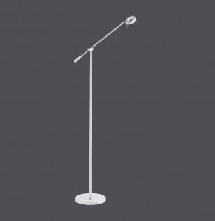 6 W LED Stehleuchte Silena Paul Neuhaus 478-16 Leuchte Lampe 500 lm - Vorschau 2