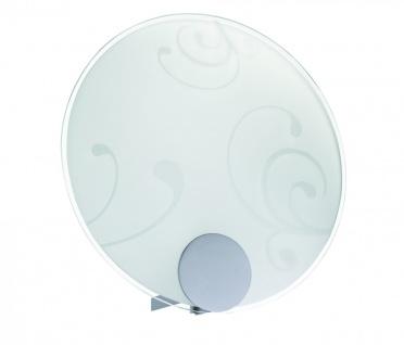 701.17 Paulmann Lampenschirme WallCeiling DS Modern Deco-Set WL Disc Ornaments 280mm Metall/Glas