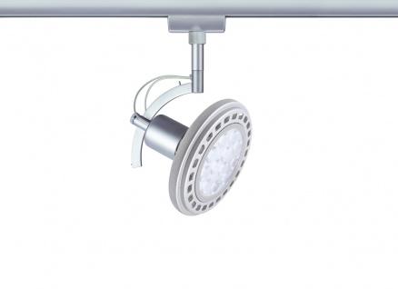 96845.LED Paulmann Urail Spot Roncalli inkl. LED Leuchtmittel Schienensystem 12W GU10 230V - Vorschau 5