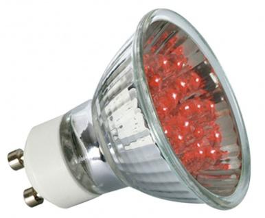 Paulmann LED Leuchtmittel GU10 Fassung 230V Lampen Power LED - Vorschau 5
