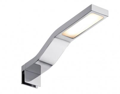 Paulmann 991.00 Galeria Wave LED 3, 2W 4VA Chrom 230V Metall