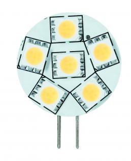 20er Set Paulmann 28092 LED NV-Stiftsockel downlight 0, 8W G4 Warmweiß10er Set - Vorschau 3