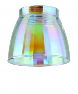 Paulmann Premium Glas DecoSystems Wolbi Dichroic/Glas