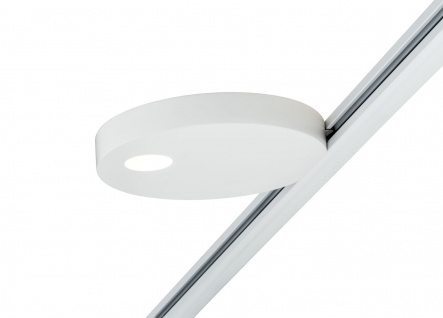 Paulmann URail Spot Uplight Salto 16W Weiß 230V Metall