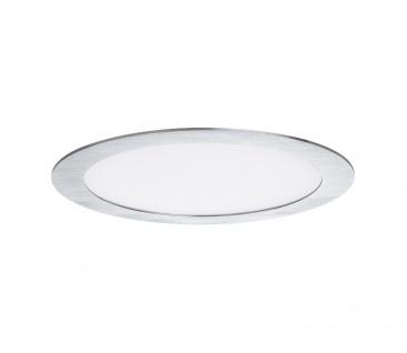 3932 Nice Price Einbauleuchten NP EBL LED 8W 230V Weiß/Metall