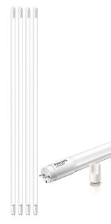 4er Set Philips 08718291791768 LED 150 cm G13 Leuchtstoffröhre 22 W Neutralweiß