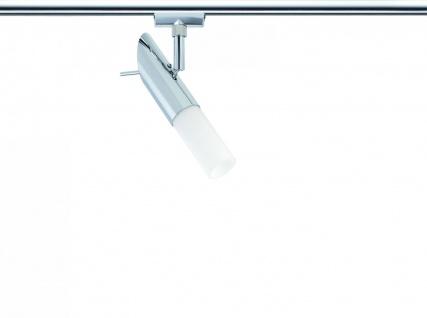 URail System Light&Easy Spot Pherus 1x9W E14 Chrom 230V Metall