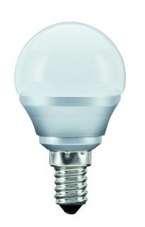Paulmann LED Tropfen 1, 4W E14 Opal