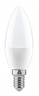 Paulmann 282.91 LED Kerze 4W E14 230V 2700K