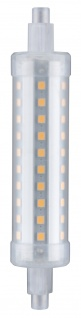 Paulmann 284.58 LED Stab 9W R7s 230V 118mm 2700K