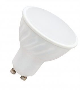 7W GU10 LED Leuchtmittel Warmweiß 3000 Kelvin 490 Lumen