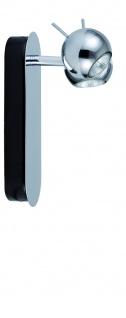 Paulmann Spotlights Sphere Balken 1x(2x20W) GU4 Chrom 230/12V 60VA Metall - Vorschau 2